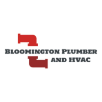 Local Business Bloomington Plumber and HVAC in